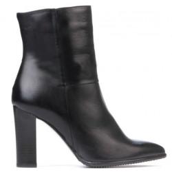 Ghete dama 1157-1 negru