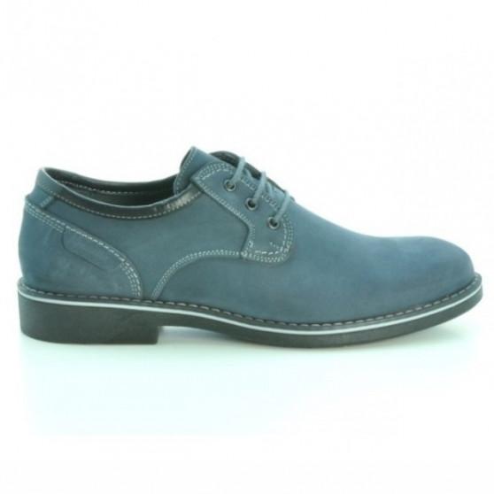 Pantofi casual barbati 856 bufo antracit
