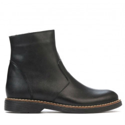 Teenagers boots 4004 black