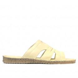 Men sandals 330 beige