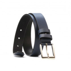 Children belt 01cl indigo
