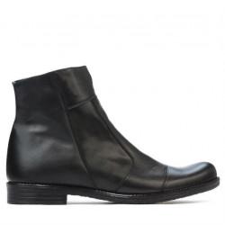 Men boots (large size) 414m black