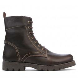 Men boots 498 cafe