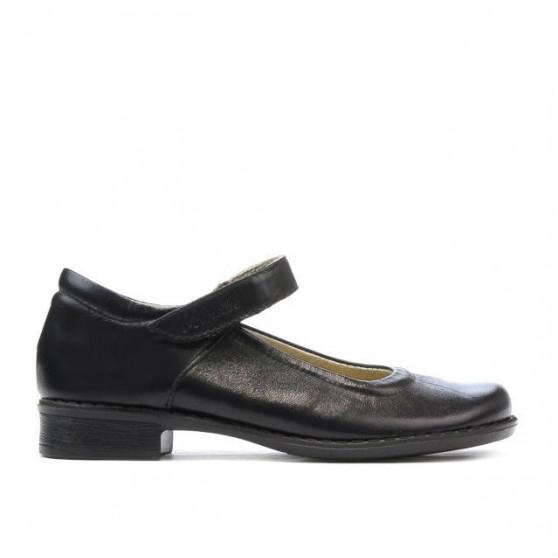 Children shoes 121 black