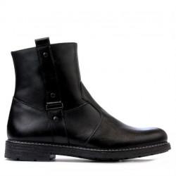 Men boots 4106 black