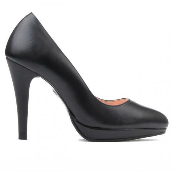Pantofi eleganti dama 1233 negru