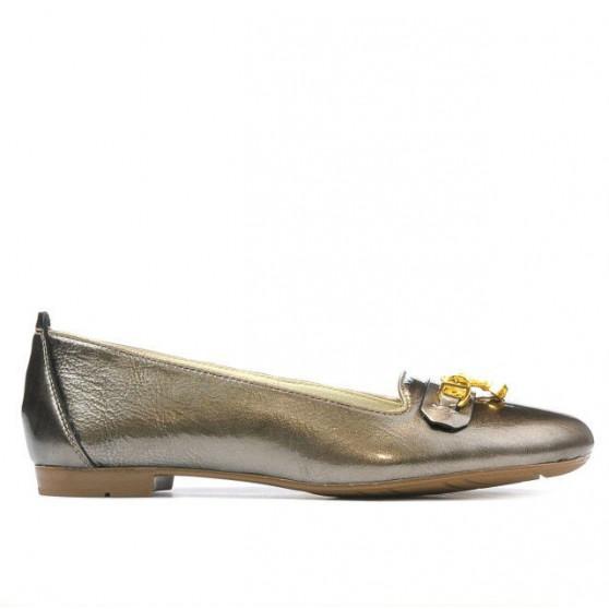 Women casual shoes 639 patent aramiu