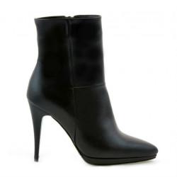 Women boots 1157 black