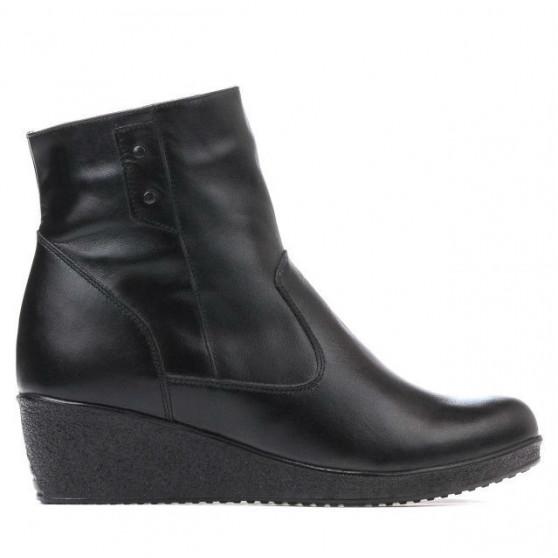 Women boots 3244 black