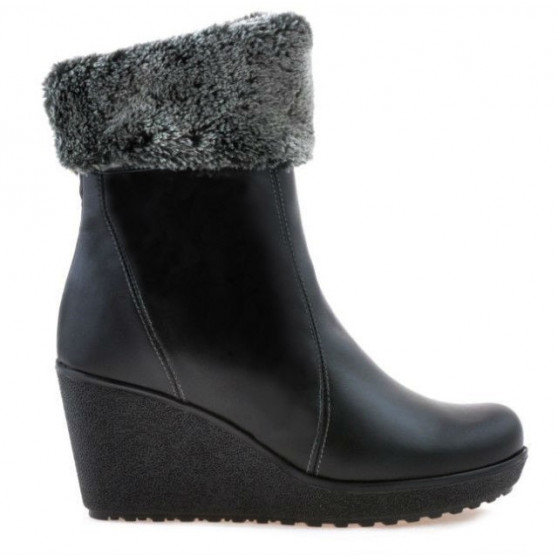 Women boots 3254 black