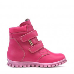 Small children boots 32c pink