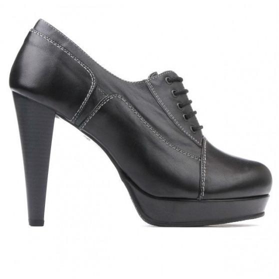 Pantofi eleganti dama 1093 negru