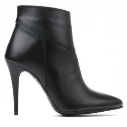 Women boots 1154 black