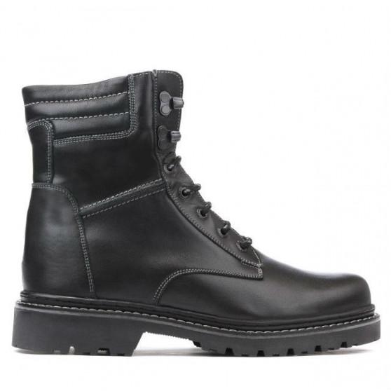 Men boots 470 black
