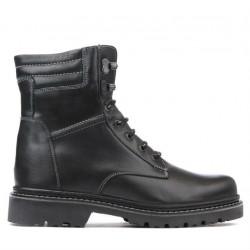 Men boots (large size) 470m black