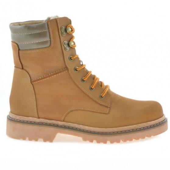 Men boots 470 tuxon brown