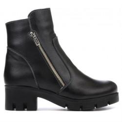 Women boots 3322 black