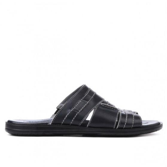Men sandals 300 indigo