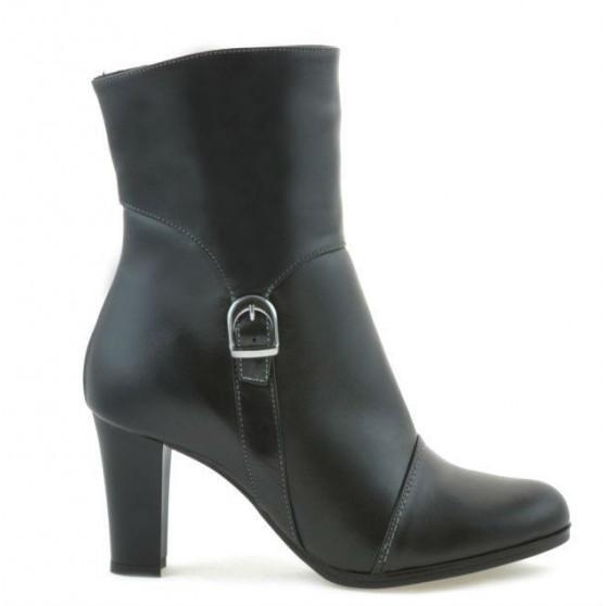 Women boots 1149 black