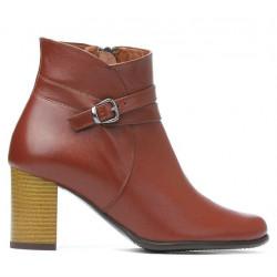 Women boots 1160-1 brown