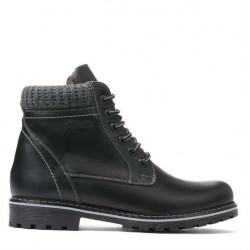 Women boots 3269 black