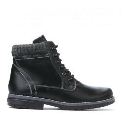 Children boots 3209 black