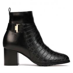 Women boots 1169 black
