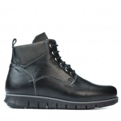 Men boots 4108 black