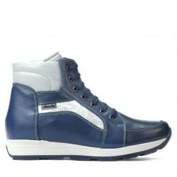 Women boots 3324 indigo combined