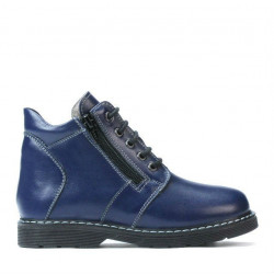 Children boots 3013 indigo