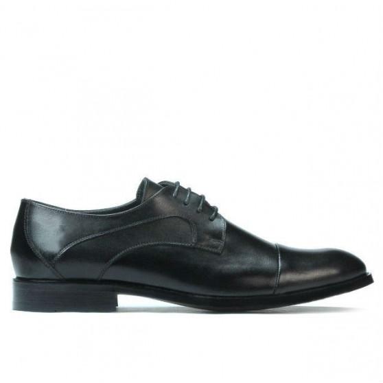 Pantofi eleganti barbati 879 negru