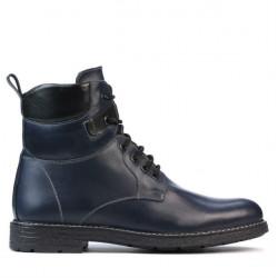 Men boots 4105 indigo