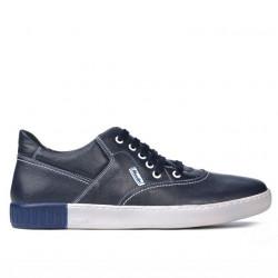 Pantofi casual/sport barbati 884 indigo