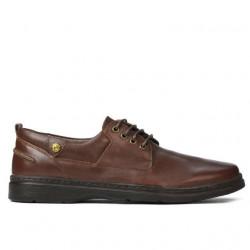 Men casual shoes (large size) 883m cafe