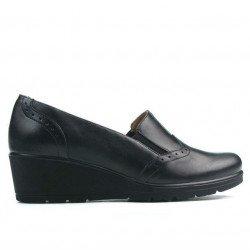 Pantofi casual dama 697xxl negru