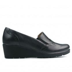 Women casual shoes 697xxl black