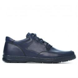 Pantofi casual barbati 887 indigo