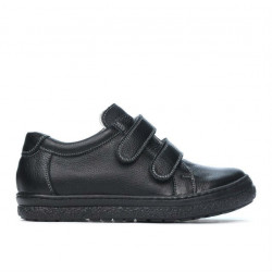 Children shoes 169 black