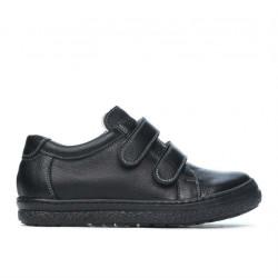 Children shoes 169 black