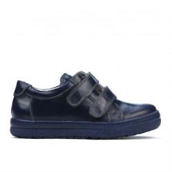 Children shoes 169 indigo