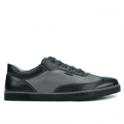 Men sport shoes 886 black combined