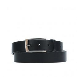 Men belt 19b black