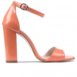Sandale dama 1259 lac somon