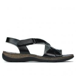 Women sandals 5047 black