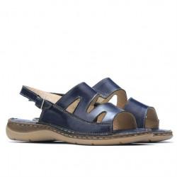 Women sandals 5044 indigo