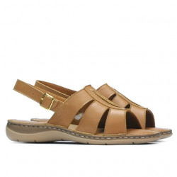 Sandale dama 5043 maro