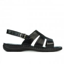 Sandale dama 5043 negru