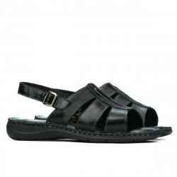 Women sandals 5043 black