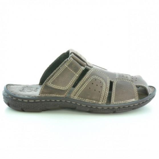 Men sandals 332 tuxon cafe