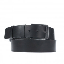 Men belt 31b a black